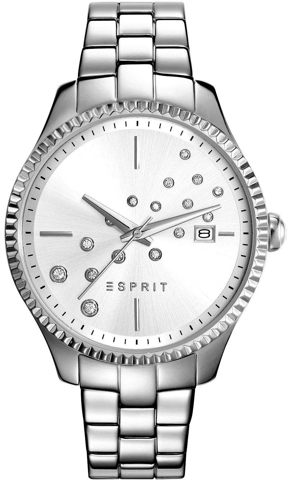 Esprit ES108612001 Dames Horloge