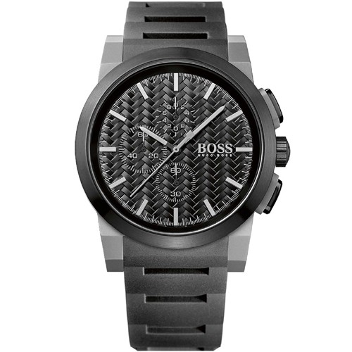Hugo Boss herenhorloge chronograaf HB1513089